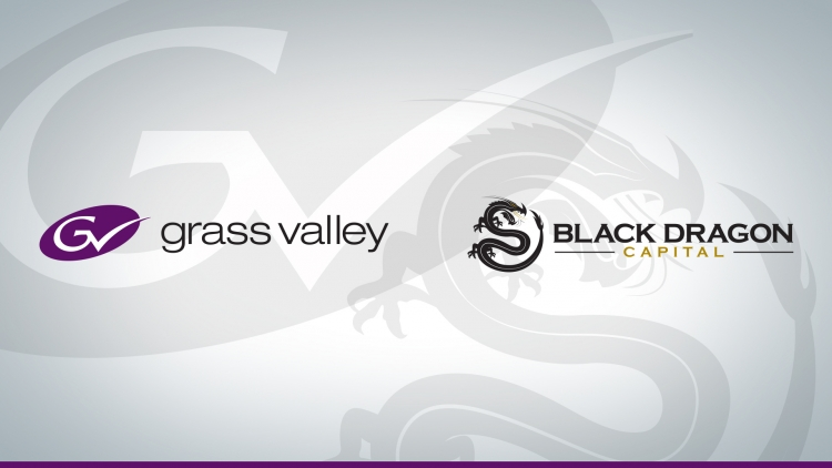 Black Dragon Capital приобретает Grass Valley